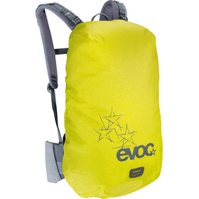 EVOC Raincover Sleeve M 10-25l, sulphur